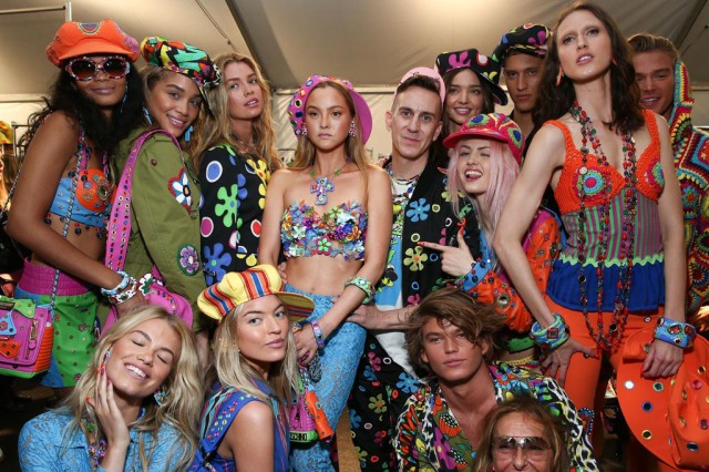 moschino-scott-models